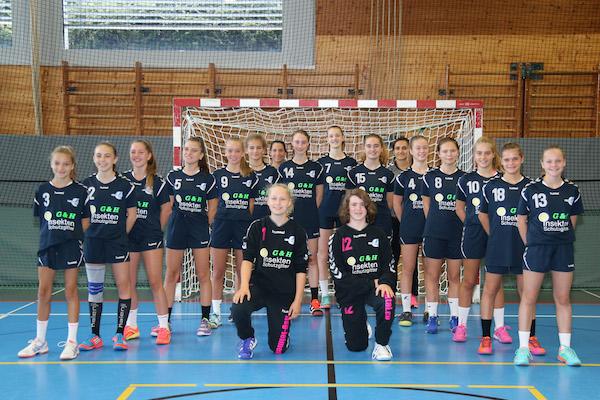 HSG_Leimental_FU16_Elite_Saison_2017-18