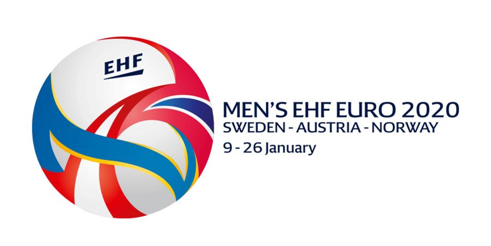 Men's EHF Euro 2020
